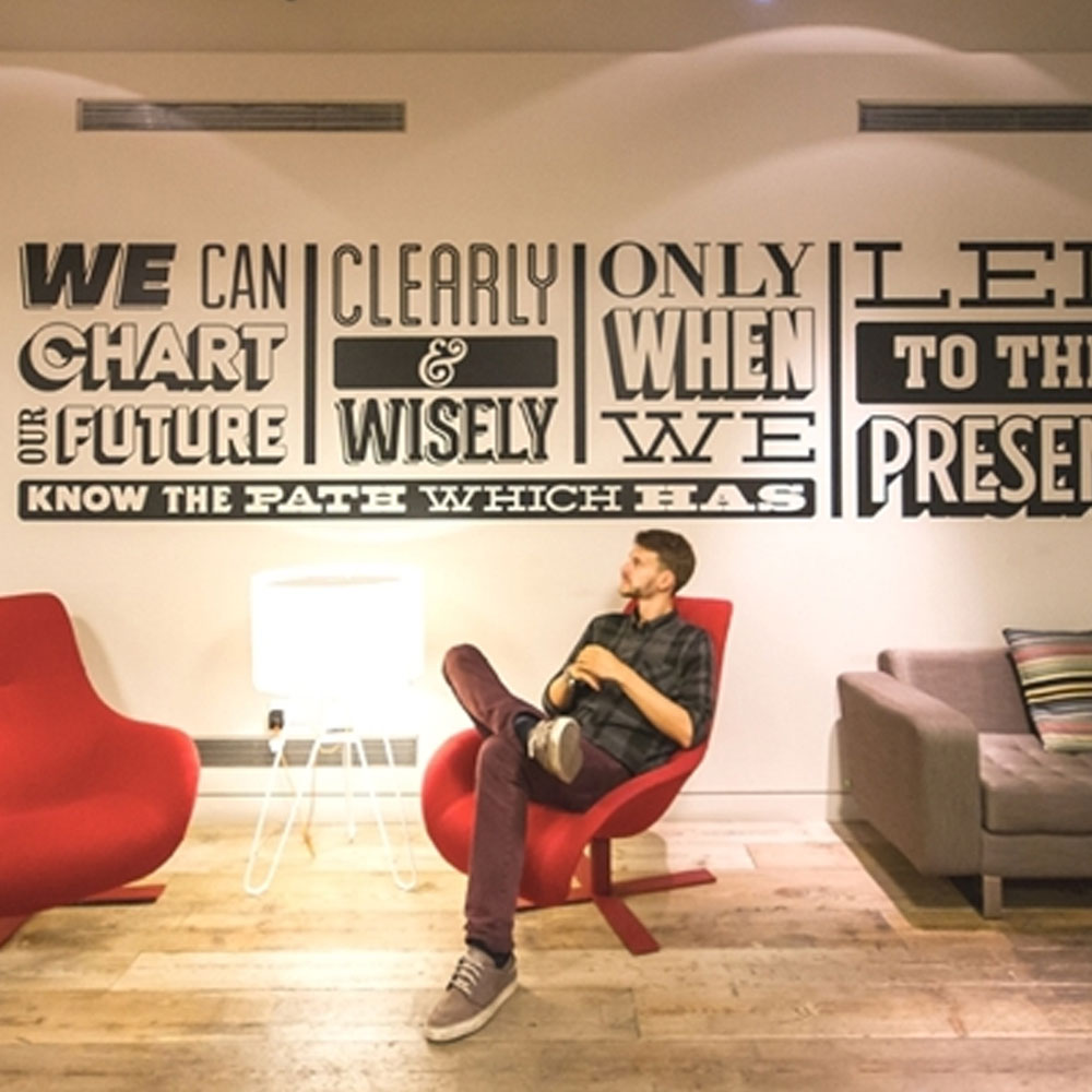 Interior Branding Concepts The Social People