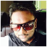 Arun profile