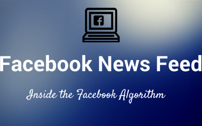 Facebook just updated its News Feed algorithm, but nothing to panic!