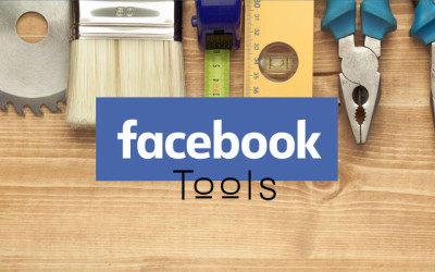 Facebook's Just Announced New Tools – What it means to you?