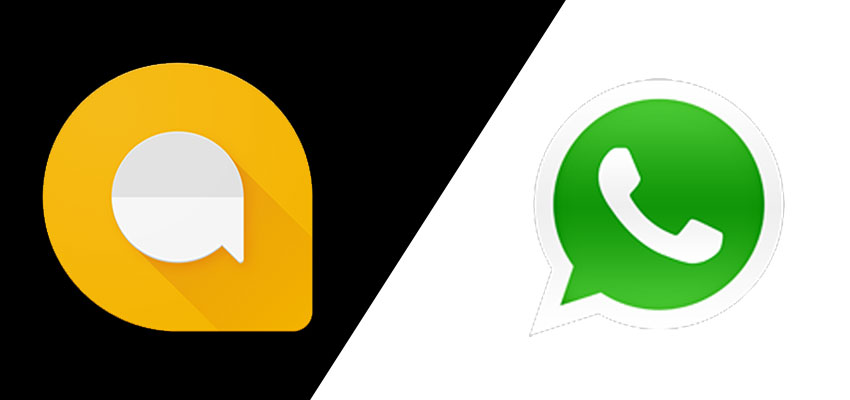 Is Google Allo to take the messaging platform by storm?